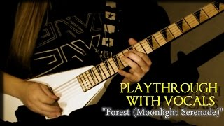 """Forest (Moonlight Serenade)"" Playthrough feat. Alex Krendor & EinarSnow"