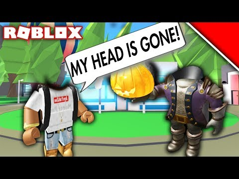 ROBLOX ADOPT ME EVENT  MY HEAD IS GE!