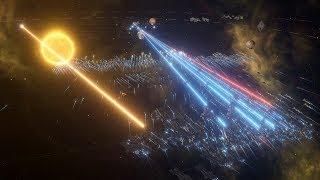 Stellaris Apocalypse 47 - Галактическая стерилизация началась
