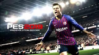 Pro Evolution Soccer 2019 Soundtrack   Demob Happy - Dead Dreamers   PES 2019