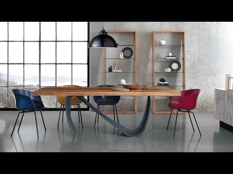 Мебель итальянской фабрики Oliver B. ITALINI - поставщик мебели из Италии.
