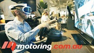Gran Turismo Sport PS4 preview   motoring.com.au thumbnail