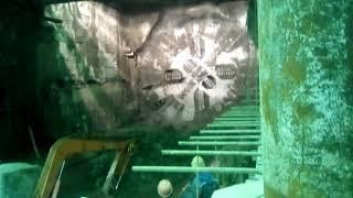 видео Покупка бетона в районе метро Обводной Канал.