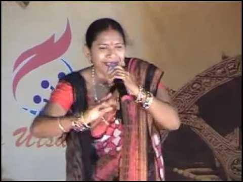 suru suru lal patalaghanta Sambalpuri lok geet by padmini dora with Surya