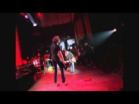 Nirvana love buzz live at paramount 1080p hd