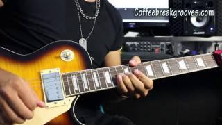 Emotional Melodic Jam - Stel Andre