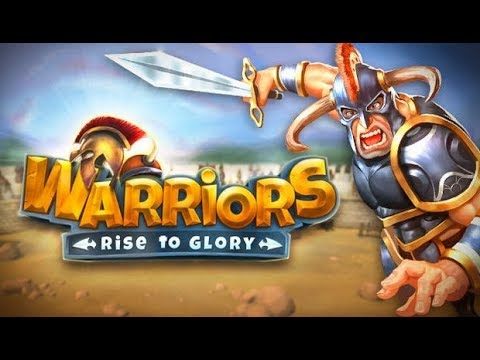 משחק ישראלי! - Warriors: Rise to Glory