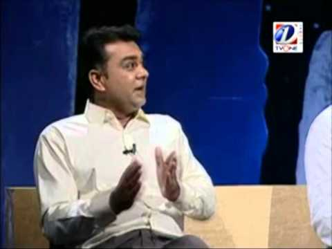Water The Root To Enjoy The Fruit By Dr. Ashok Kumar On TV ONE (Program-5)