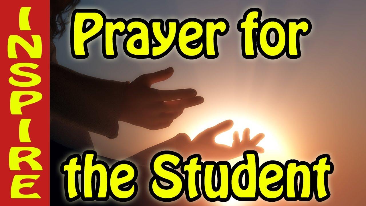 The student's prayer - صلاة الطالب او دعوات الطالب| الصلاة الطالب a student  prayer before the class