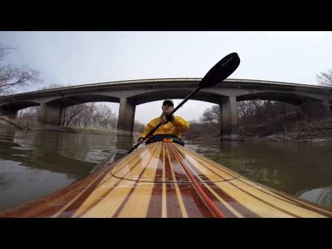 Dragoon River KS, Simple Life by Carolyn Dawn Johnson