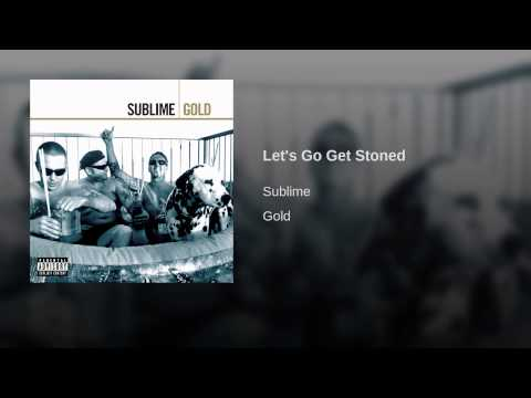 Let's Go Get Stoned