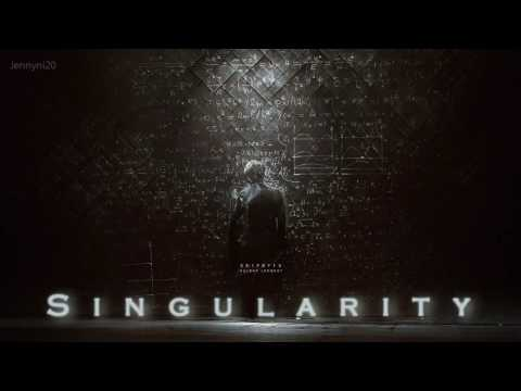 Black Math - Singularity (Epic Dramatic Orchestral)