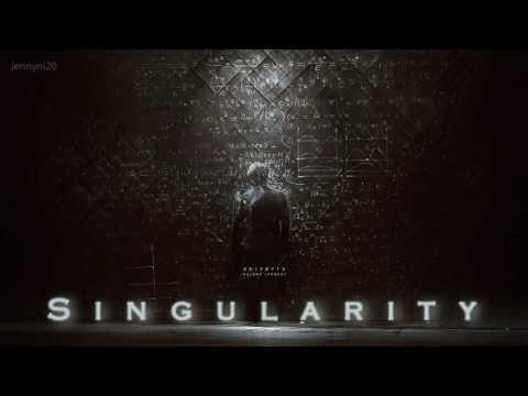 Black Math - Singularity (Epic Dramatic Orchestral)