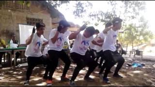 buli buli dance show by ftd crew