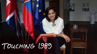 Touching 1989 with Jana Kirschner