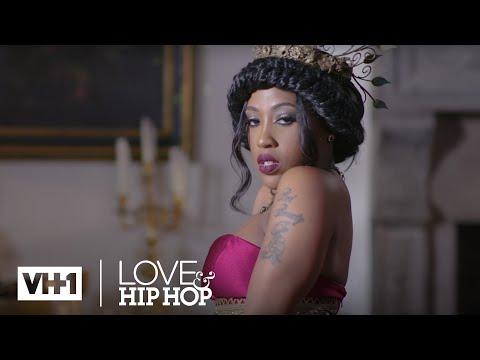 Meet the Cast: Brittney Taylor aka Bri Beauty on Being An Artist | Love & Hip Hop
