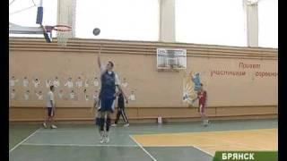 баскетбол тренировка 31_08_10
