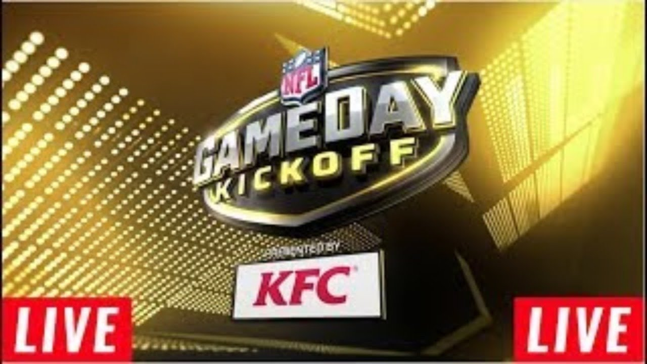"NFL Gameday Kickoff 9/17/2020 - Thursday Night Football: Bengals at Brown - ""PREVIEW & PREDICT"""