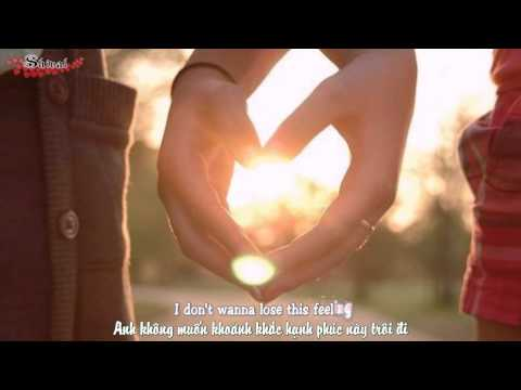 Eternal Flame || Human Nature - Lyrics [Kara Vietsub - Engsub]