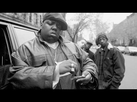 Craig Mack & Biggie Smalls - Let Me Get Down