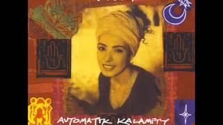ANOUK KHELIFA - AUTOMATIK KALAMITY (FULL ALBUM)
