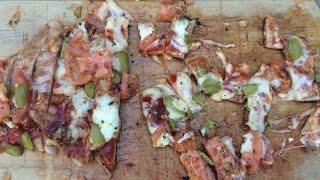 Matambre (Malaya) a la Pizza - Recetas del Sur