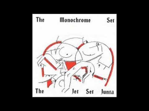 Jet Set Junta  Monochrome Set