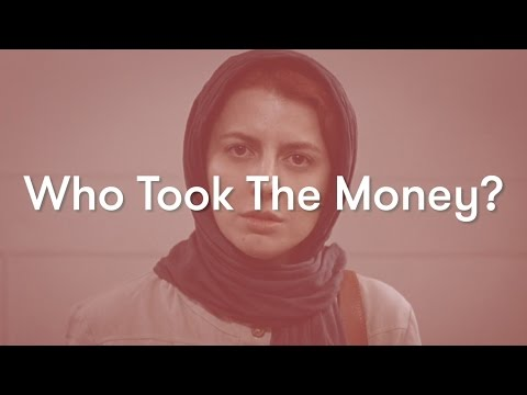 Who Took the Money? (Video Essay on Realist Mystery) | A Separation (2011)