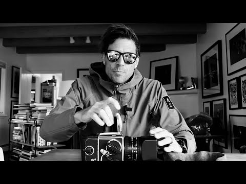 Why Having Simple Photography Gear Is BETTER Feat. Documentary Photographer Daniel Milnor