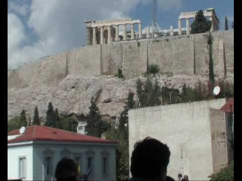 Athens Tourism & Economic Development Company