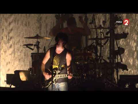 Full Arctic Monkeys performance @ FIB2011
