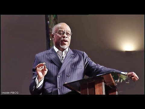 """How To Train Up Your Child"" Pastor John K. Jenkins Sr. (Awesome Teaching)"