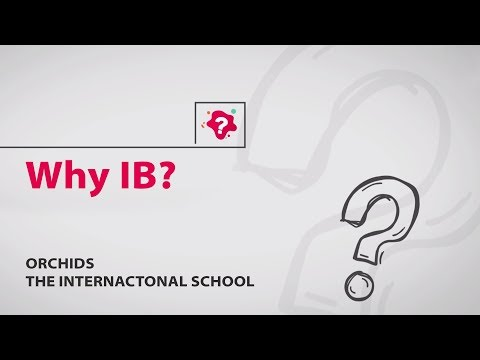 Why IB Board Matters : Mr. David Gives The Answer