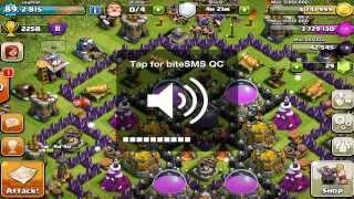 Clash Of Clans #16 Burning Hog Riders Success