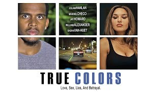 "A Betrayal Gone Wrong... - ""True Colors"" - Full Free Maverick Movie"