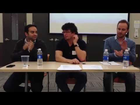 Pitch To Publisher and Song Feedback 1 - Mike Molinar, Tim Hunze and Rusty Gaston