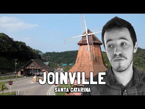 Coisas de Joinville SC
