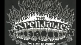 """The Expendables - No Time to Worry """"Full Of Fight"""""""