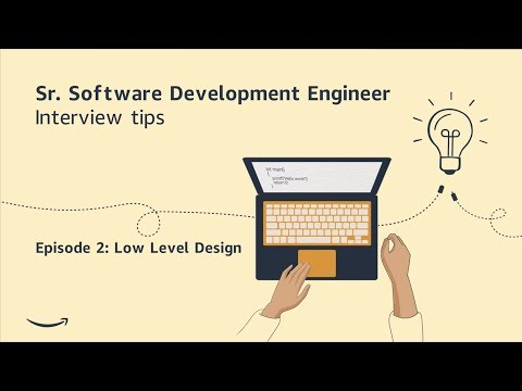 Episode 2 Prep Series Senior Software Development Engineer Youtube