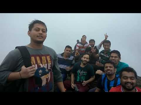 NANEGHAT trekking by Global Cloud Xchange (a reliance company) employees