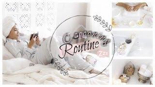 Routine Cocooning | Lors de mes moments de détente | DIY - Soins - Astuces 🍁