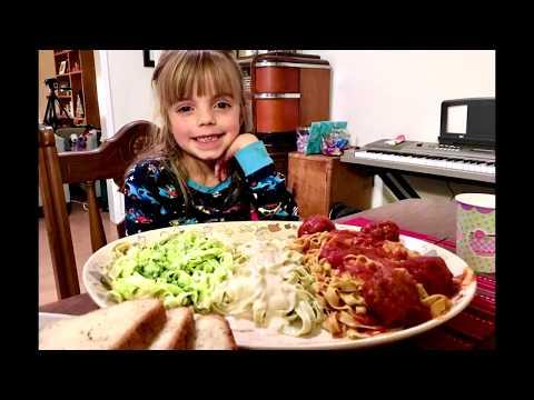 KID KITCHEN – Wonton Pumpkin Ravioli Recipe by 8 Year Old Chef