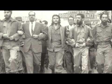 Che Guevara (motorcycle Diaries
