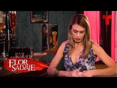 Flor Salvaje | Capítulo 63 | Telemundo