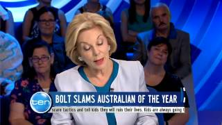 Video Andrew Bolt Criticises Adam Goodes download MP3, 3GP, MP4, WEBM, AVI, FLV Juli 2018