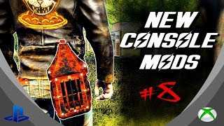 Fallout 4: ▶️5 BRAND NEW CONSOLE MODS◀️ #8 (PS4/XB1/PC)
