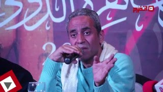 صبري فواز: الجمهور خذل «داوود» و«نصر الله» أمام المنتجين (اتفرج)