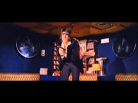 Tomas Milian Tribute  - La Banda Del Gobbo