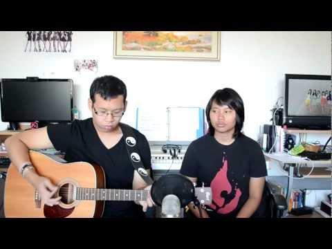 Brown Eyed Girls - Sixth Sense (Acoustic English Cover) (KPEC)