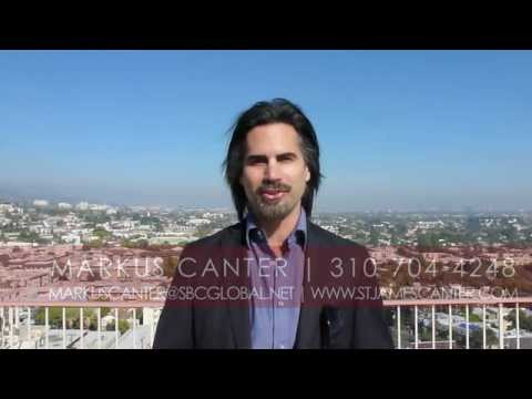 Markus Canter Tours The Empire West And Ultimate Luxury Condo For Sale In West Hollywood